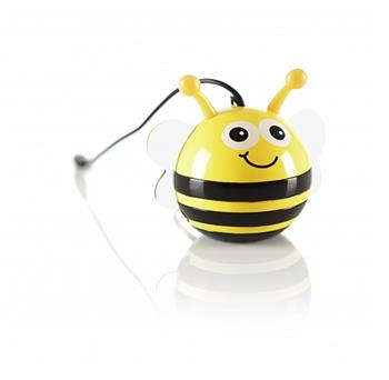 KitSound mini Buddy Reproduktor Bee