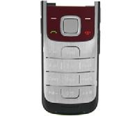 Klávesnice Nokia 2720f Red