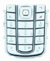 Klávesnice Nokia 6230i Silver