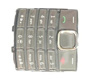 Klávesnice Nokia X2-05 Black