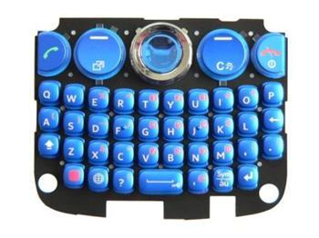 Klávesnice SonyEricsson CK13i Blue Qwerty