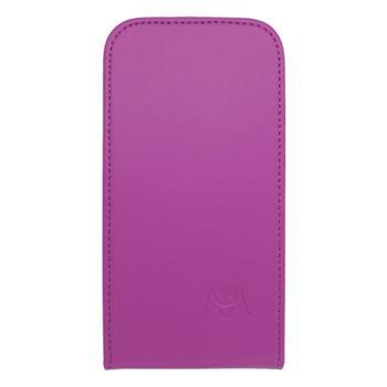 Knižkové (diárové) puzdro Samsung i8190 Galaxy S III (S3) Mini, S3 mini i8200 VE ružová