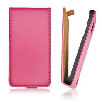 Knižkové puzdro Slim Samsung Galaxy S4 i9500 / i9505, Ružové