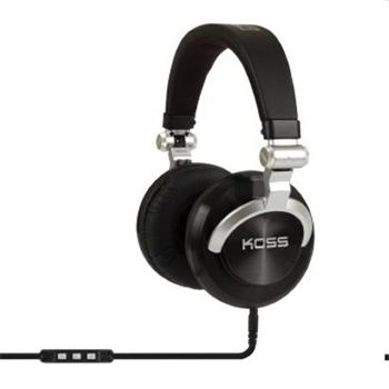 Koss Pro DJ200 Stereo Headset (EU Blister)