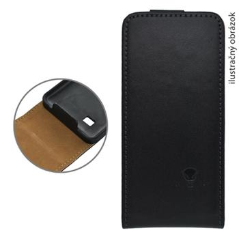 Koženkové (diárové) puzdro HTC Explorer