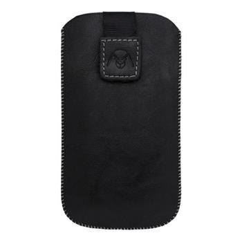 Koženkové puzdro Nokia C7