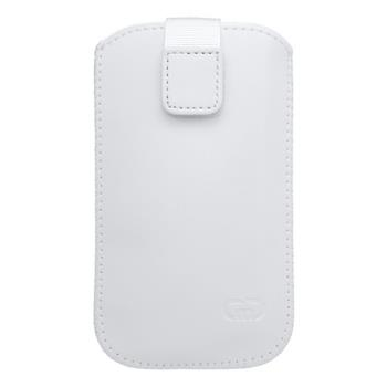 Koženkové puzdro Samsung i8190 Galaxy S III Mini, S3 mini i8200 VE
