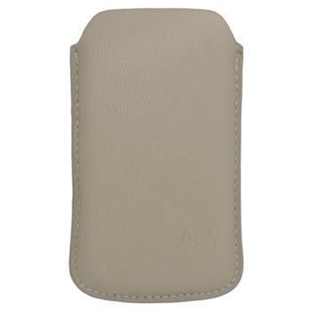 Koženkové puzdro Samsung S5690