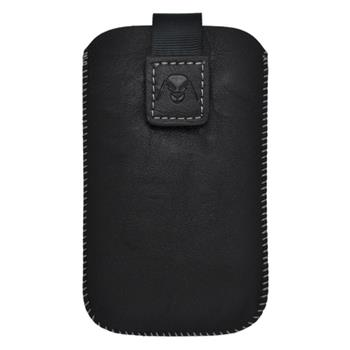Koženkové puzdro Samsung S5830