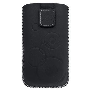 Koženkové puzdro Sony Xperia S