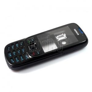 kryt Nokia 6303 black