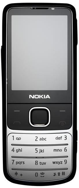 kryt Nokia 6700 classic Black