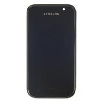 LCD Display + Dotyk + Přední Kryt Samsung i9000 Black