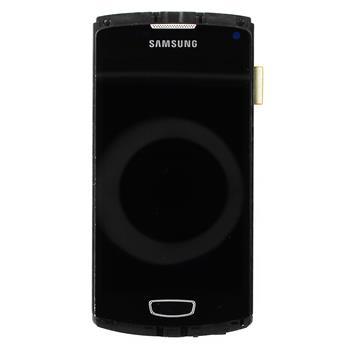 LCD display + Přední kryt + Dotyk Samsung Wave III S8600