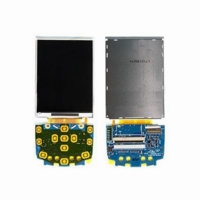 LCD display Samsung i560