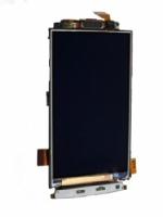 LCD Display SonyEricsson X10 s příslušenstvím SWAP