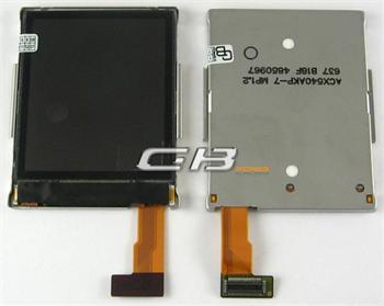 LCD displej Nokia N80