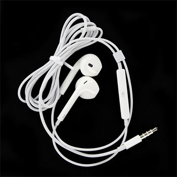 MD827ZM iPhone 5 Original Stereo HF (Bulk) (211909627684)