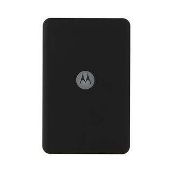 Motorola Motoluxe Black Kryt Baterie