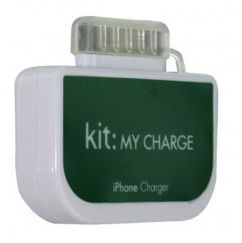 MYCRGIP Pohotovostní Dobíječ Baterie 2hod pro iPhone, iPad