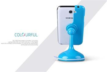 Nillkin Držák do Auta pro Samsung Galaxy Note2 N7100 Blue