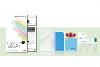 Nillkin Super Clear Ochranná Folie pro Sony LT25i Xperia V