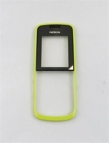 Nokia 113 Lime Green Přední Kryt