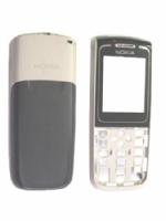 Nokia 1650 Black kryt SWAP, přední, střední, baterie