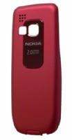 Nokia 3120c Deep Red Kryt Baterie