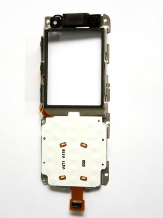 Nokia 5320 Deska Klávesnice