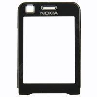 Nokia 6120c Black Sklíčko Displeje