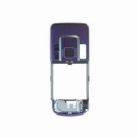 Nokia 6220c Plum střední kryt