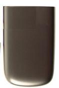 Nokia 6303 Steel Silver kryt baterie