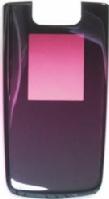 Nokia 6600fold Purple kryt přední
