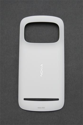 Nokia 808 PureView White Kryt Baterie