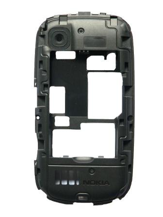 Nokia Asha 201 Střední Díl
