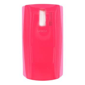 Nokia Asha 205 Magenta Kryt Baterie