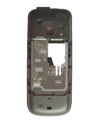 Nokia C1-01 Střední Díl