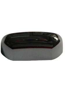 Nokia C2-02 Chrome Black Zadní Štítek