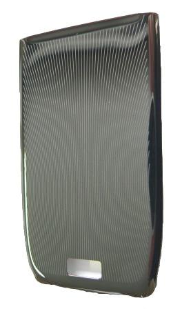 Nokia E51 Black kryt baterie