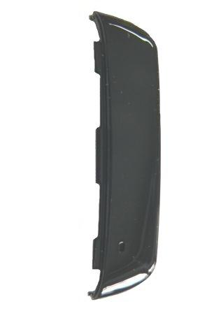 Nokia E71 Black Přední Štítek