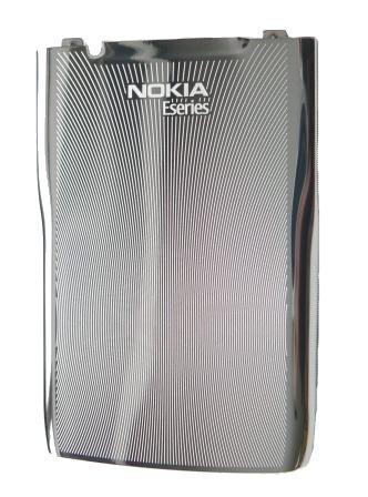 Nokia E71 White kryt baterie