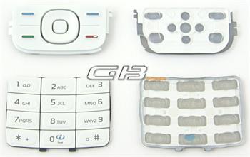 NOKIA FLEX 5200 klávesnica white