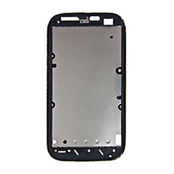 Nokia Lumia 510 Black Přední Kryt