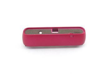 Nokia N8 Pink Spodní Kryt