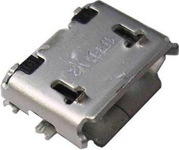 Nokia X2-02, 308 microUSB Konektor