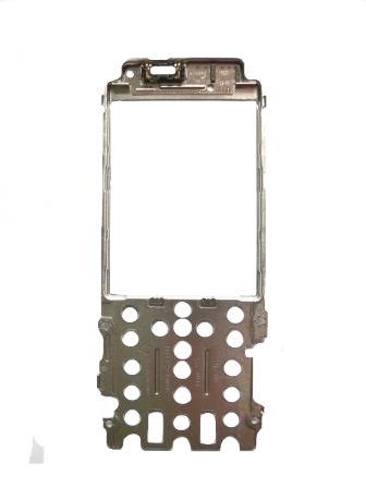 Nokia X2-02 UI Rámeček