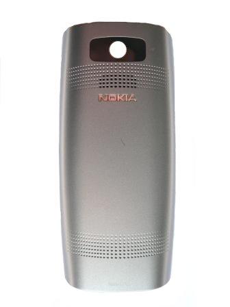 Nokia X2-05 Silver Kryt Baterie
