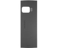 Nokia X6 Black kryt baterie