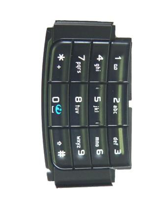 Numerická Klávesnice Nokia N95 8GB